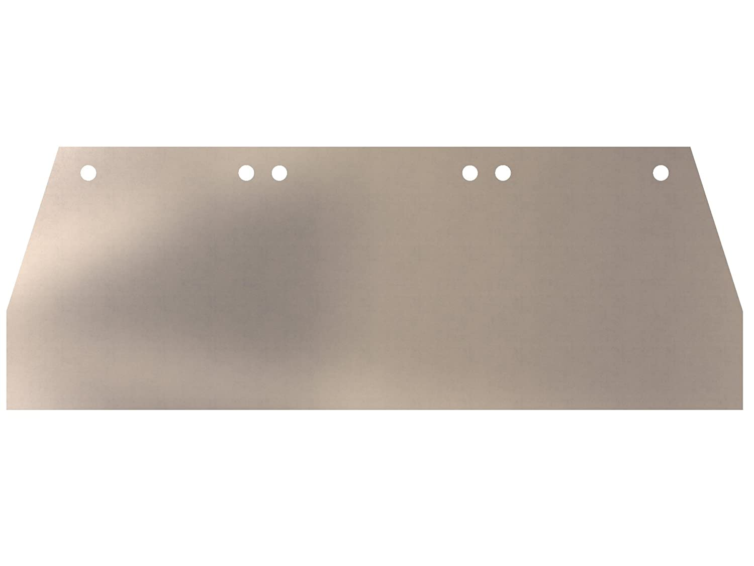 Bon 15-387 14' Replacement Scraper Blade Square Steel for 85-223 Model Bon Tool