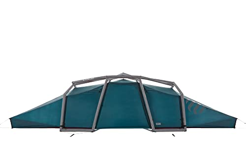 Super Cool And Sort Of Wild Family Camping Tents