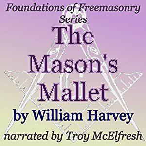 The Mason's Mallet Audiobook