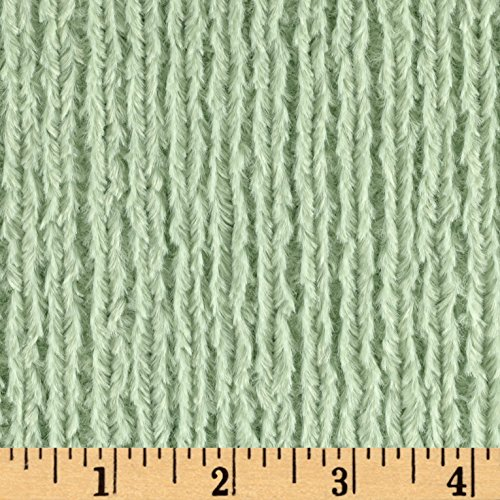 Shannon Fabrics Minky Luxe Cuddle Chenille Fabric by The Yard, Nile