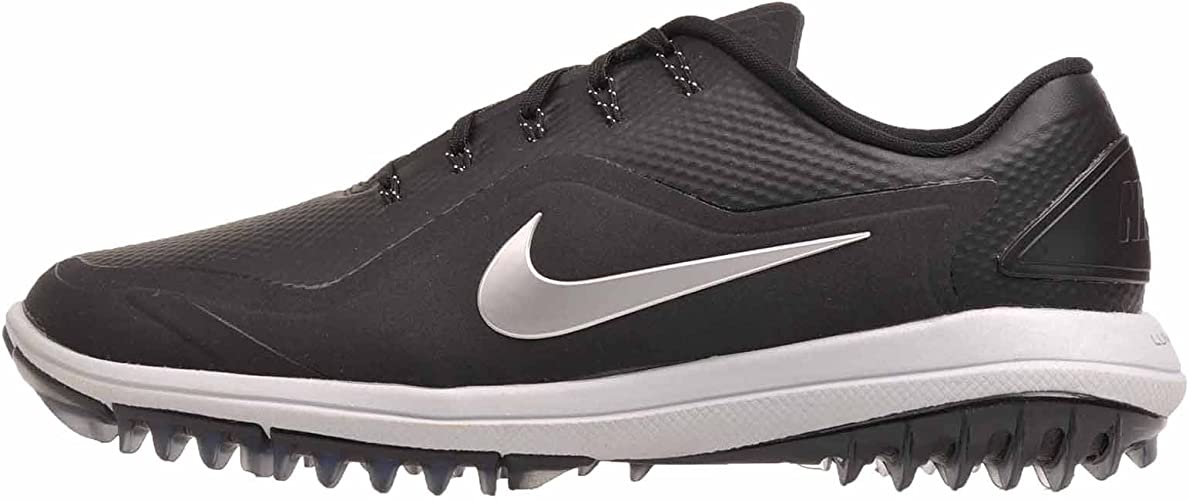 Amazon Com Nike Womens Lunar Control Vapor 2 Golf Shoes 909083 Golf