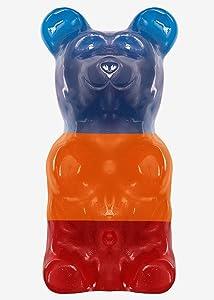 Worlds Largest Giant Gummy Bear - Best Flavors