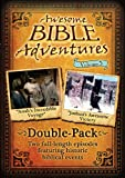 Awesome Bible Adventures: Noah's Incredible Journey & Joshua's Awesome Victory