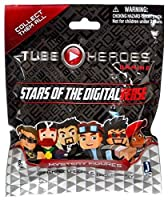 Tube Heroes Blind Bag Toy Figure