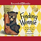 Finding Winnie: The True Story of the World's Most Famous Bear Audiobook by Lindsay Mattick Narrated by Erin Moon