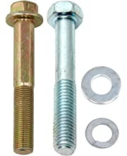 ACDelco 18K186 Professional Front Disc Brake Caliper Bolt