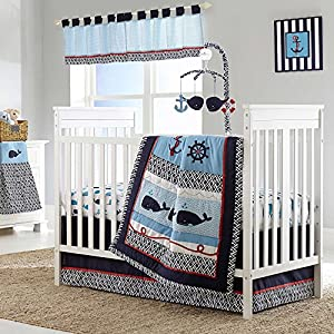61JevC%2BtxyL._SS300_ 200+ Coastal Bedding Sets and Beach Bedding Sets
