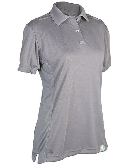 Amazon.com  Tru-Spec Womens Polo Shirt 8a7a1e0eae