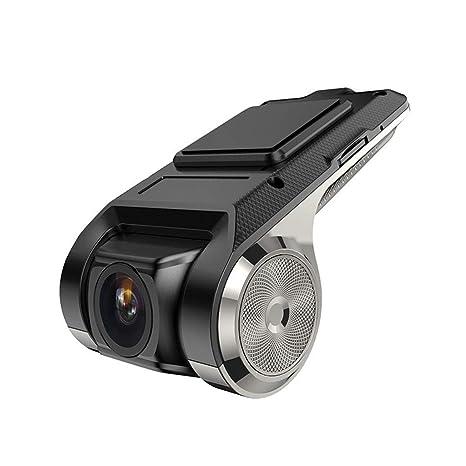 Cebbay Cámara de Coche WiFi X28 Dash CAM 1080P grabadora FHD ...