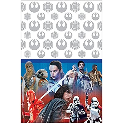 American Greetings Star Wars: The Last Jedi Sticker Sheets