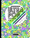 Ultra Pop Textures Vol. 2, Vincenzo Sguera and Michele Moricci, 8888766235