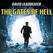 The Gates of Hell: Matt Drake, Book 3 | David Leadbeater