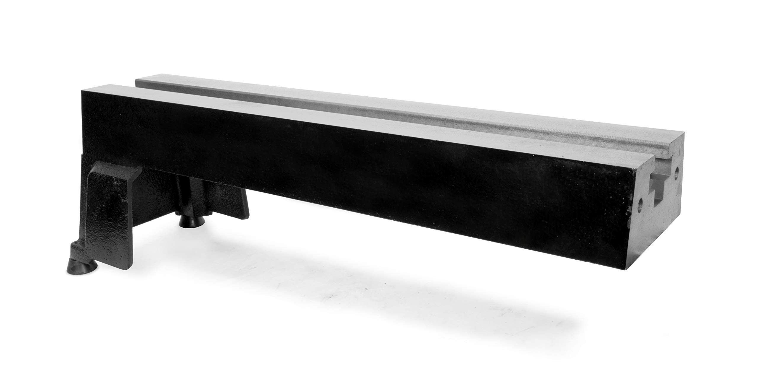 WEN 3424EX 23-Inch Cast Iron Wood Lathe Bed Extension for 12 by 18-Inch WEN Lathes