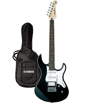 Yamaha - Guitarra eléctrica pacifica pa-112v ovs