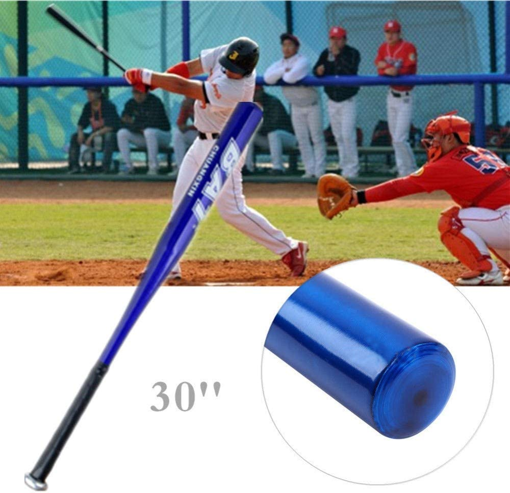 "30//32//34/"" Quality Aluminum Alloy Baseball Bat Racket Softball Batting Sport Tool"