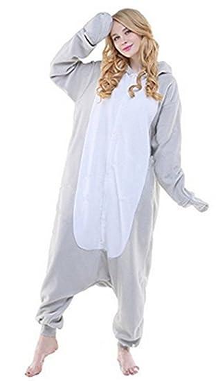 Kenmont Unicornio Juguetes y Juegos Animal Ropa de Dormir Cosplay Disfraces Pijamas  para Adulto Niños ( c5d03d71983d