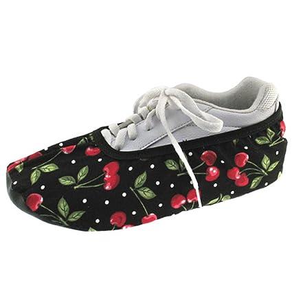 Ladies Cherries Shoe Covers by Master