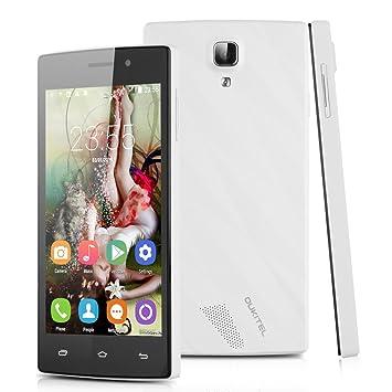 Wer OUKITEL ORIGINAL ONE Smartphone-Zoll-IPS-Bildschirm: Amazon.de ...