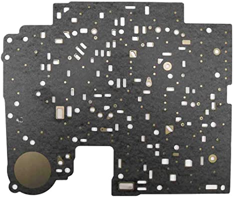 GM Genuine Parts 24273682 Automatic Transmission Control Valve Body Spacer Plate with Gaskets