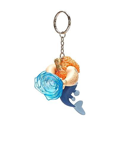 Amazon.com: One Piece Supernova Efecto Llavero – Rey Neptuno ...