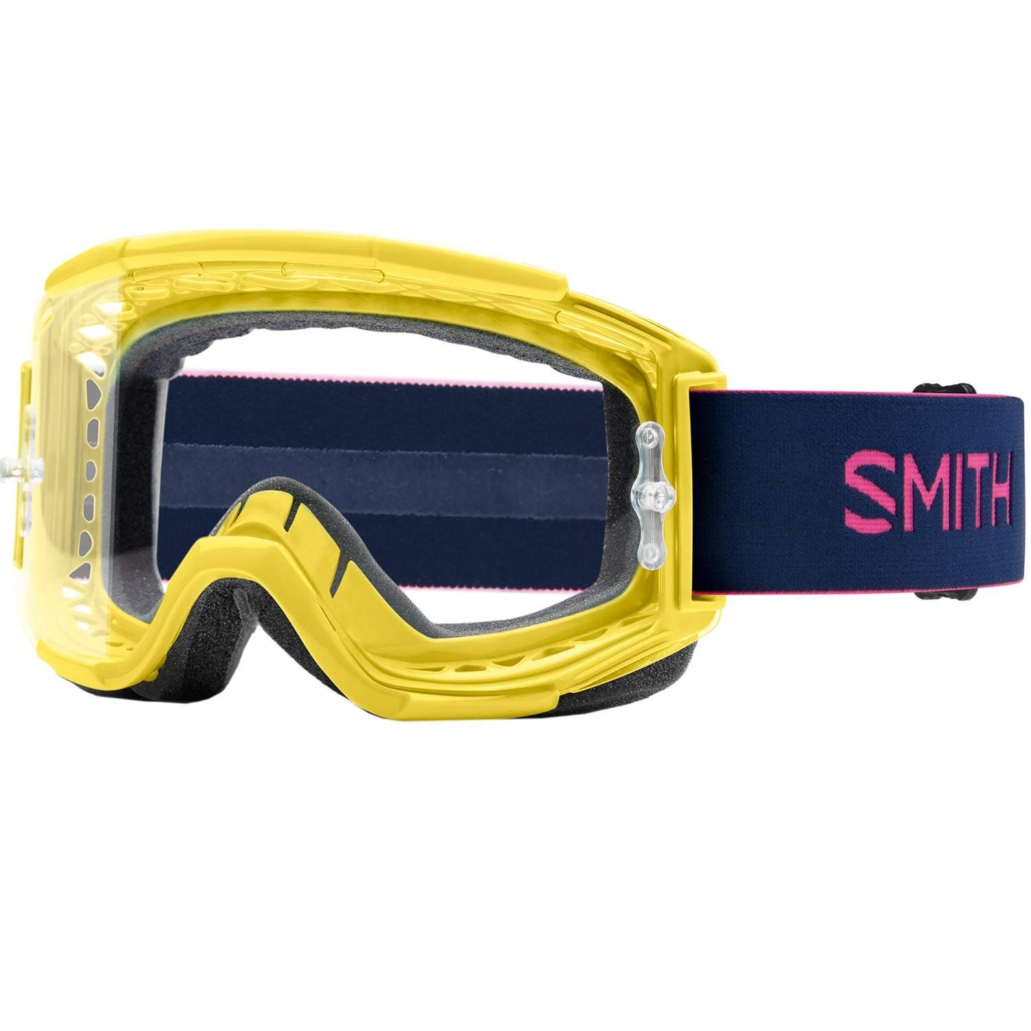 Smith Optics 2016 Squad MTB Off Road Goggles – Reactor Frame