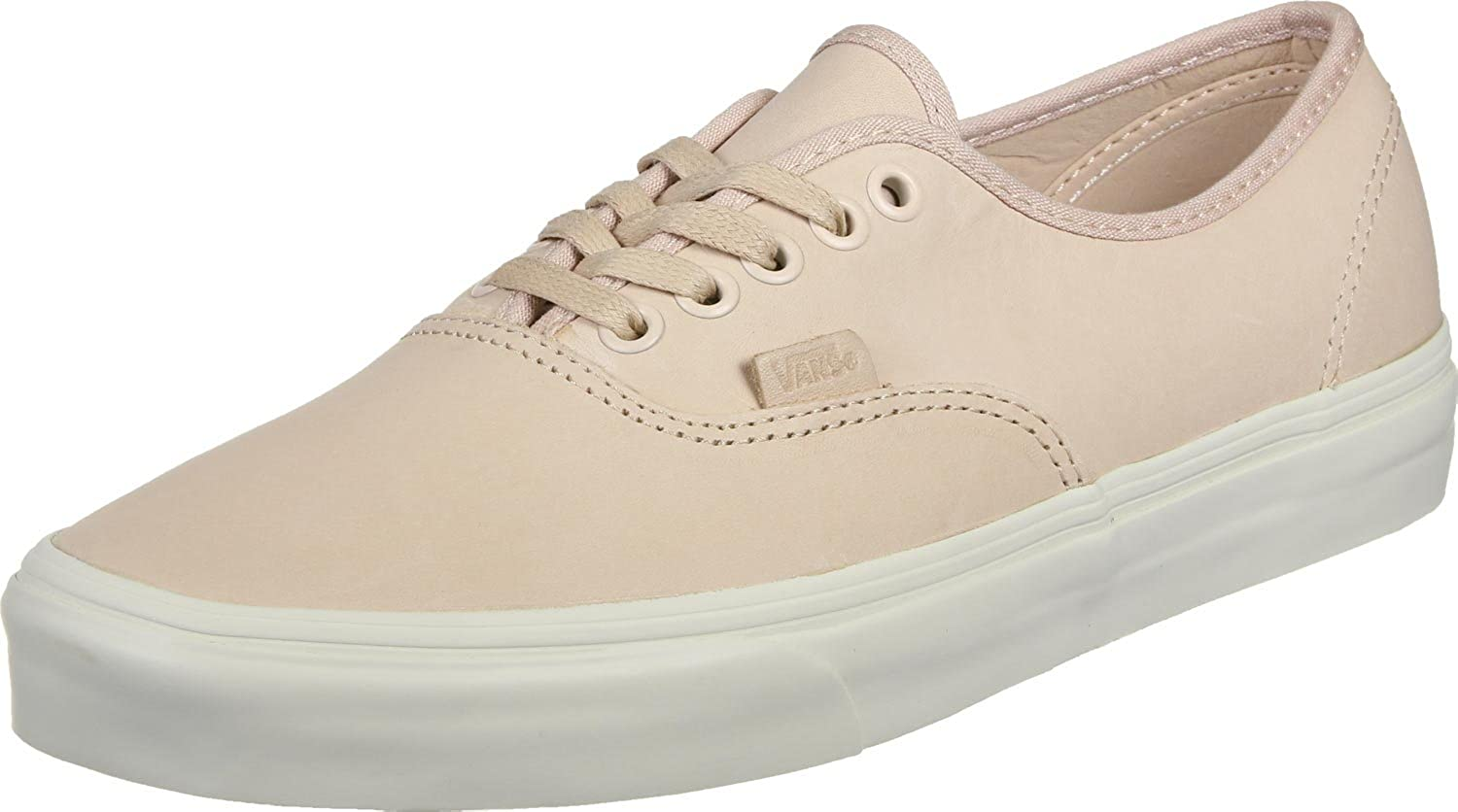 [バンズ] スニーカー Women's AUTHENTIC (Pig Suede) VN0A38EMU5O レディース B01MSLG7M7 Veggie Tan Leather 5.5 D(M) US 5.5 D(M) US|Veggie Tan Leather