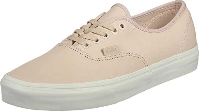 Vans Authentic Sneaker Damen Herren Kinder Unisex Beige