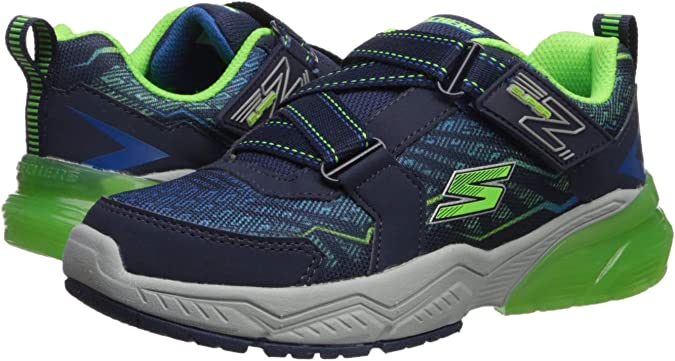 Skechers Kids Boys' THERMOFLUX 2.0 Mano Speed Sneaker