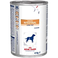 Royal Canin C-11395 Gastro Intestinal Low Fat - Comida de perro, 410 gr