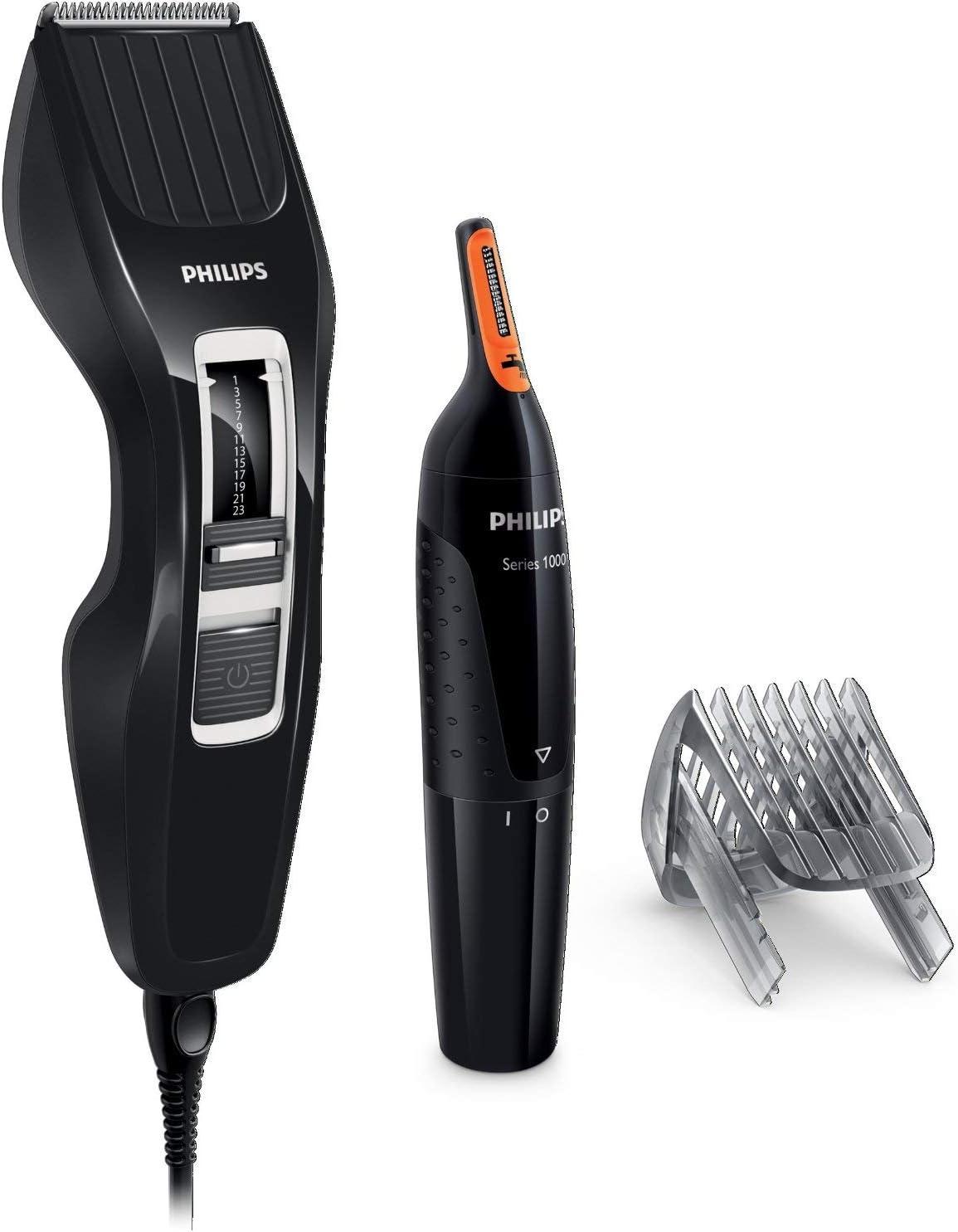 Philips hc3410/85 – Dispositivo de cortar pelo + oído Cortapelos y ...
