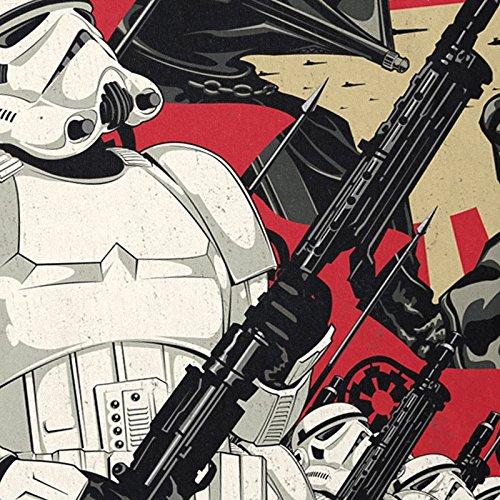 t n Homme A Tank Galactique The Join Top Débardeur Empire Stormtrooper n5TTwH64x