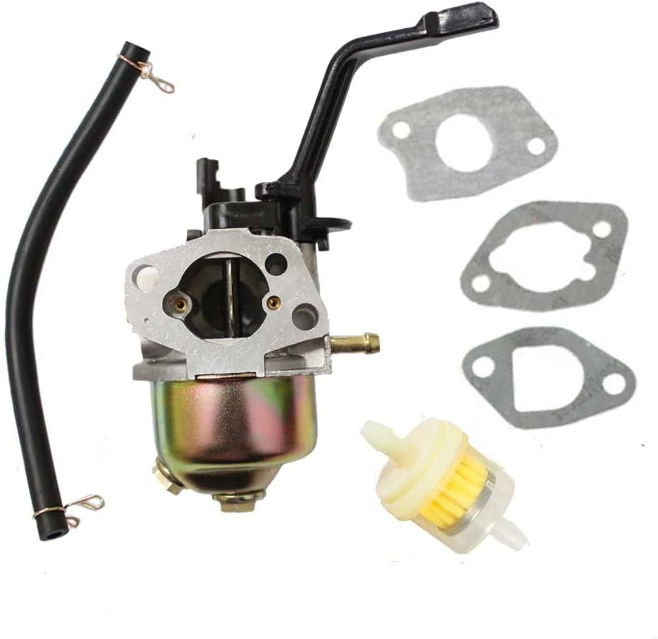 Carburetor for Champion Power CPE 40030 41302 41311 41331 6000W 7000W Generator