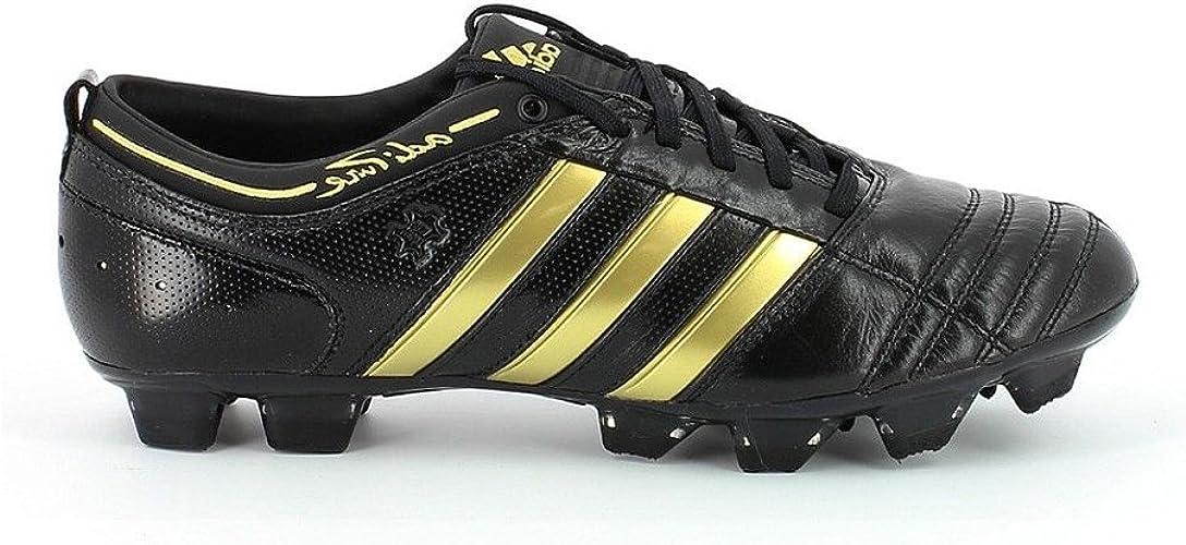 adidas adipure nere oro