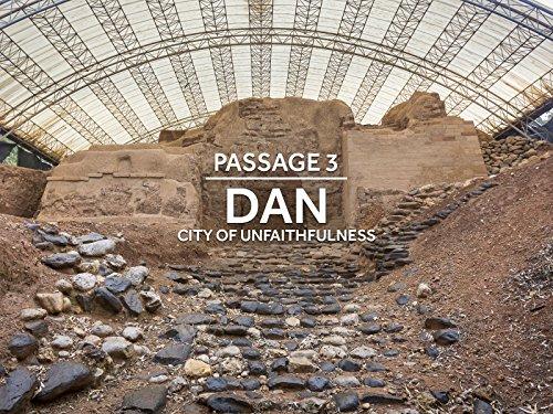 Dan: City of Unfaithfulness -