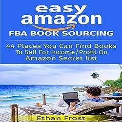 Easy Amazon FBA Book Sourcing