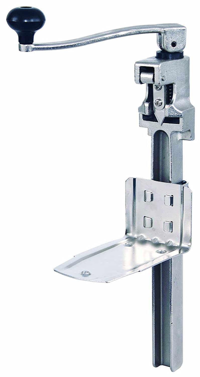 Crestware Can Opener Heavy Duty Table Mount by Crestware B008577RRY