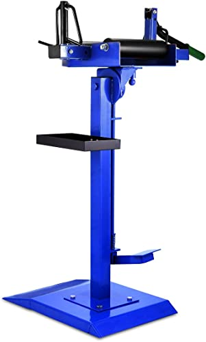 Mophorn Manual Tire Spreader Portable Tire Changer