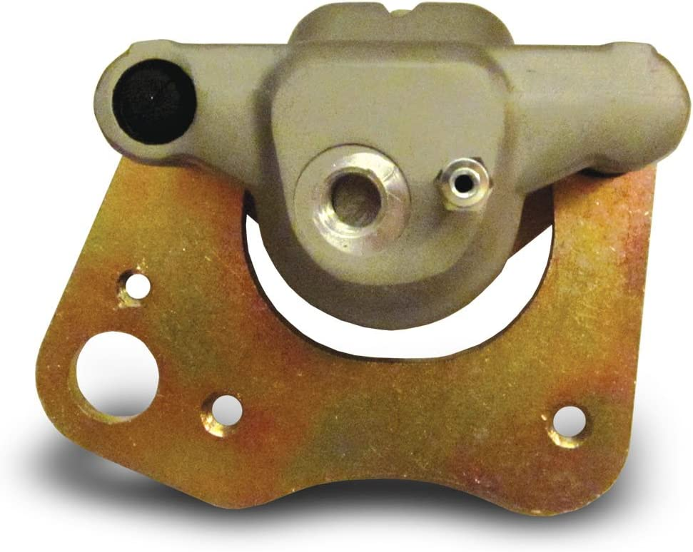 Brake Caliper and Brake Pads for Polaris 400 Scrambler 4x4 1995-2000 Front Left