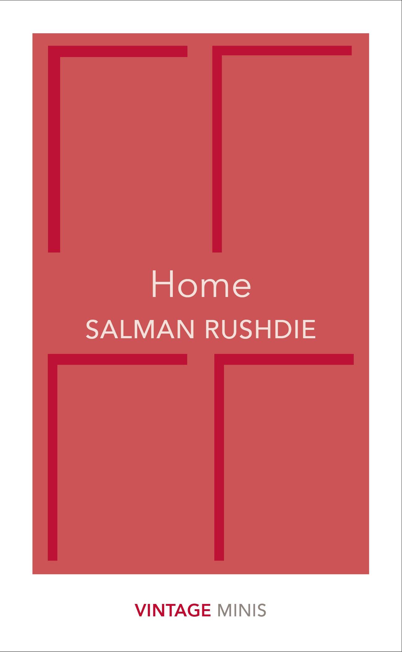 Home (Inglese) Copertina flessibile – 6 lug 2017 Salman Rushdie Random UK 1784872687 FICTION / Fantasy / General