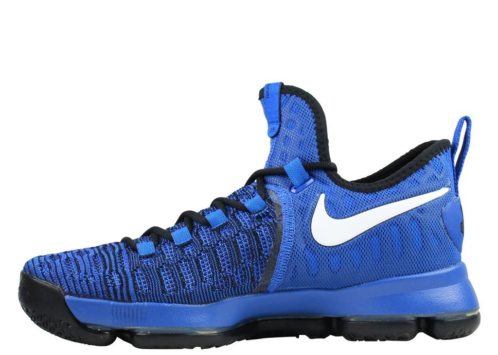 official photos 785d9 a18ed Galleon - Nike Zoom KD 9 Mens Basketball Sneaker (10.5 D(M) US)
