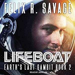 Lifeboat Audiobook