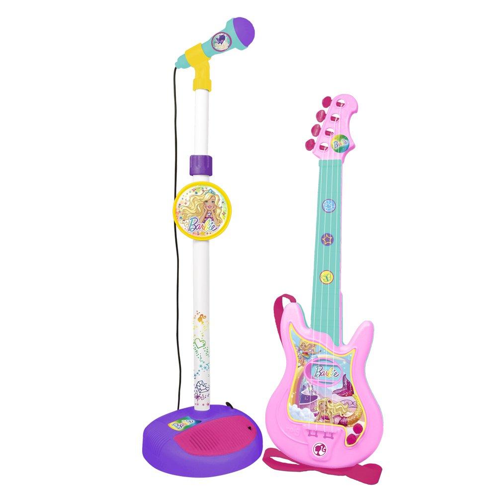 Fono 4400 Barbie Guitarras Y Guitarra Mattel Reig Cuerda Claudio Micró 0XnPkON8wZ