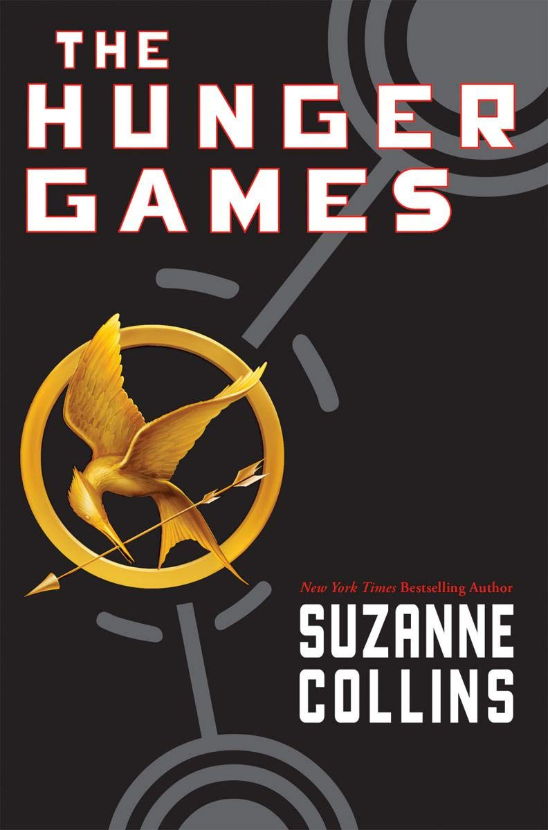 Amazon.com: The Hunger Games (9780439023481): Collins, Suzanne: Books