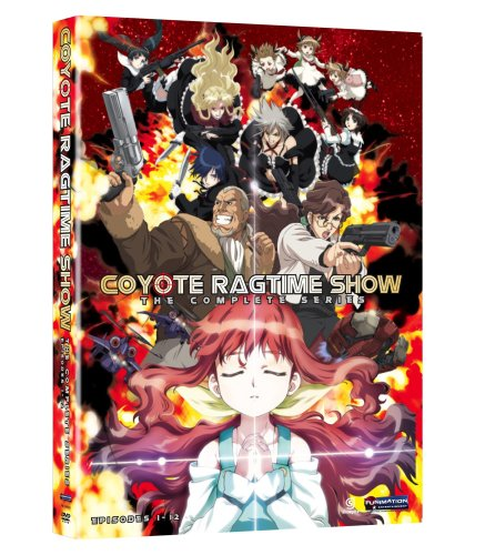 quot coyote ragtime show complete box set quot free download in