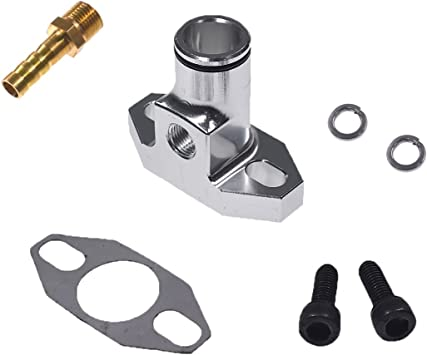 Intake Manifold 32mm to 40mm,Connector,Gasket for 49cc 66cc 80cc Motorised Bike