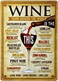UNiQ Designs Wine Glass