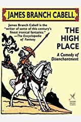The High Place Kindle Edition