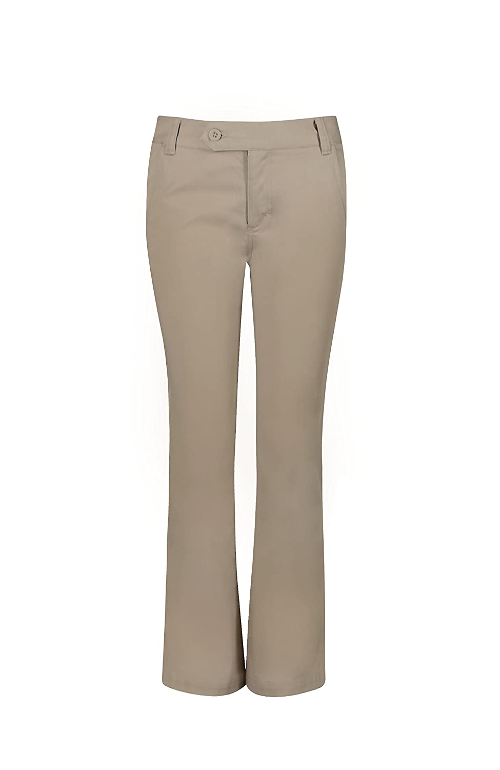 Classroom Girls' Big Stretch Moderate Flare Leg Pant 51322A