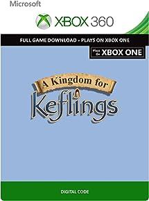 Amazon A Kingdom For Keflings