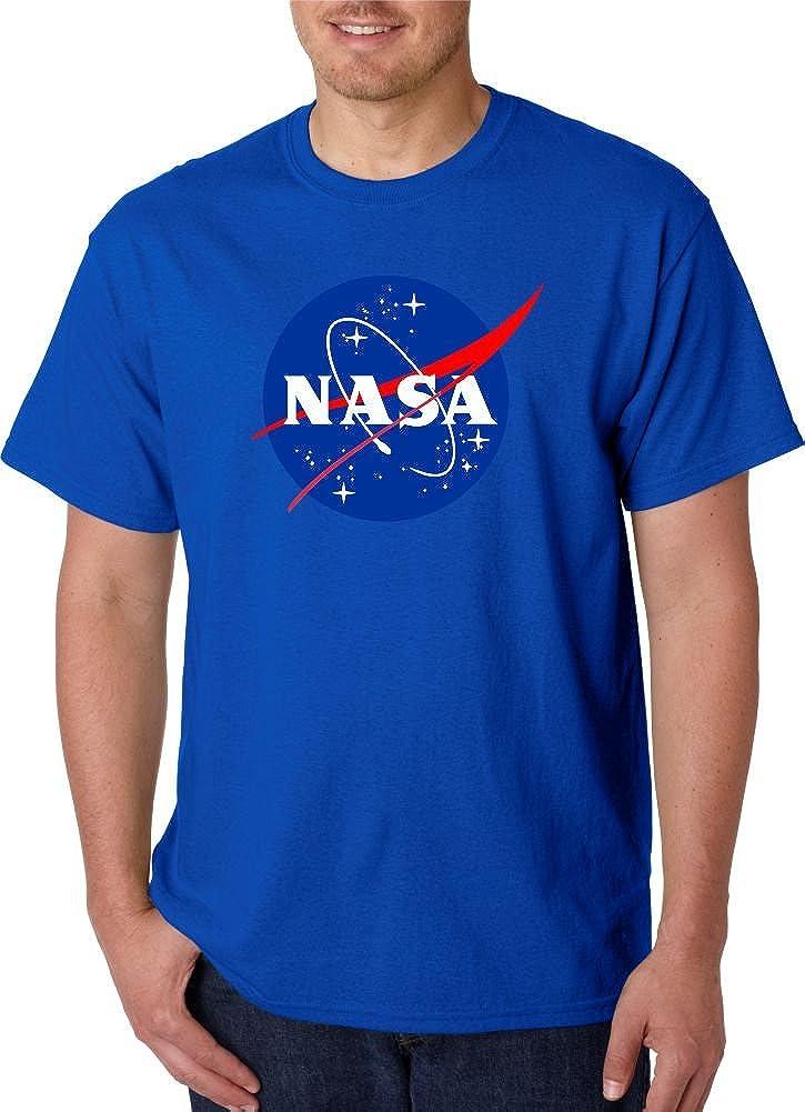 NASA Meatball Logo T-shirts